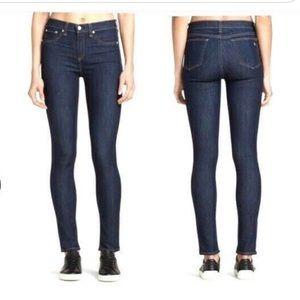 Rag & Bone 10inch Skinny Jeans